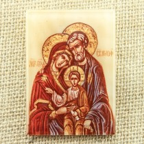 Икона Светото Семейство