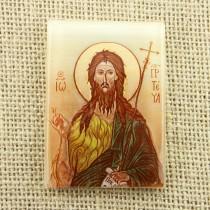 Икона Св. Йоан Кръстител (1)