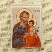Икона Св. Йосив обручник