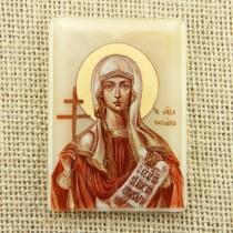 Икона Св. Мъченица Татяна Римска (1)