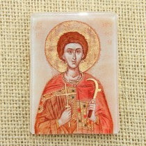 Икона Св. Трифон