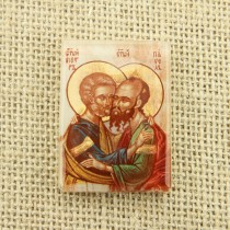 Икона Св. Св. Петър и Павел