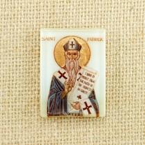 Икона Св. Патрик