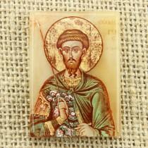 Икона Св. Тодор